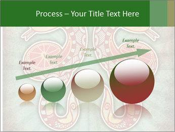 Zodiac PowerPoint Template - Slide 87