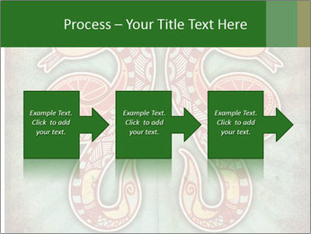 Zodiac PowerPoint Template - Slide 88