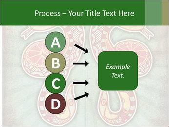 Zodiac PowerPoint Template - Slide 94