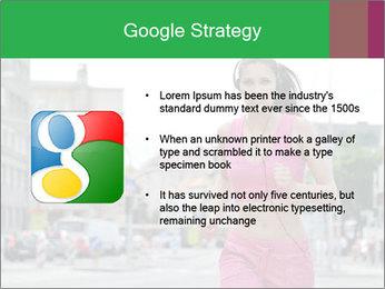 Runner PowerPoint Template - Slide 10