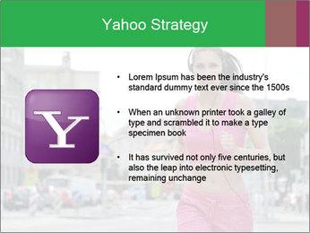 Runner PowerPoint Template - Slide 11