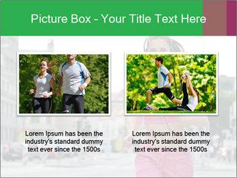Runner PowerPoint Template - Slide 18