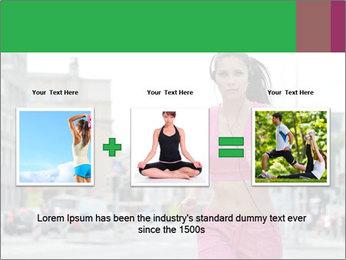 Runner PowerPoint Template - Slide 22