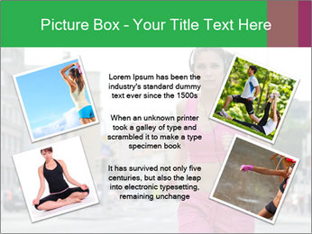 Runner PowerPoint Template - Slide 24