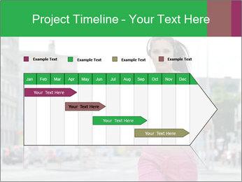 Runner PowerPoint Template - Slide 25