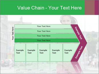Runner PowerPoint Template - Slide 27