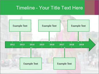 Runner PowerPoint Template - Slide 28