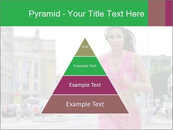 Runner PowerPoint Template - Slide 30