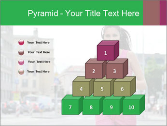 Runner PowerPoint Template - Slide 31