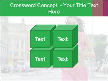 Runner PowerPoint Template - Slide 39