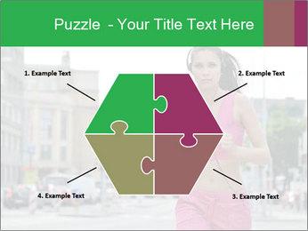 Runner PowerPoint Template - Slide 40