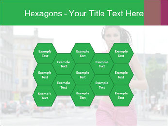 Runner PowerPoint Template - Slide 44