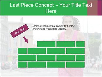 Runner PowerPoint Template - Slide 46