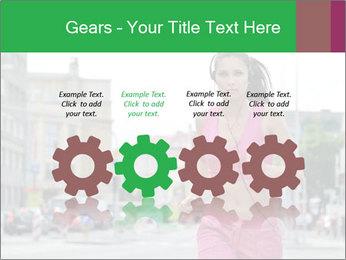 Runner PowerPoint Template - Slide 48