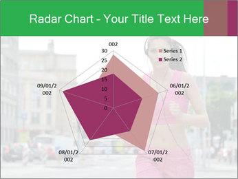 Runner PowerPoint Template - Slide 51