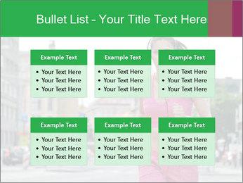 Runner PowerPoint Template - Slide 56