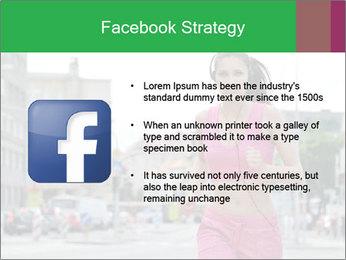 Runner PowerPoint Template - Slide 6