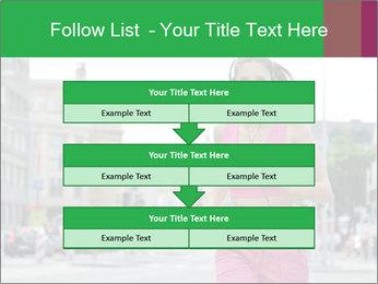 Runner PowerPoint Template - Slide 60
