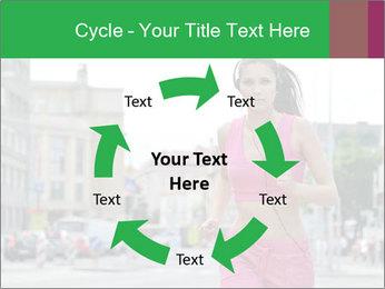 Runner PowerPoint Template - Slide 62