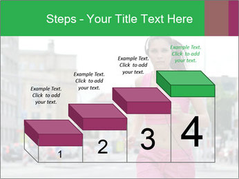 Runner PowerPoint Template - Slide 64