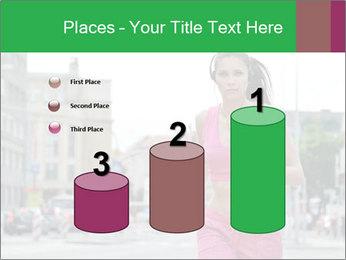 Runner PowerPoint Template - Slide 65