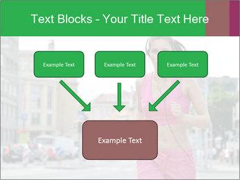Runner PowerPoint Template - Slide 70