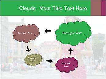 Runner PowerPoint Template - Slide 72