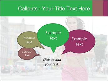 Runner PowerPoint Template - Slide 73