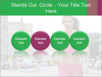 Runner PowerPoint Template - Slide 76