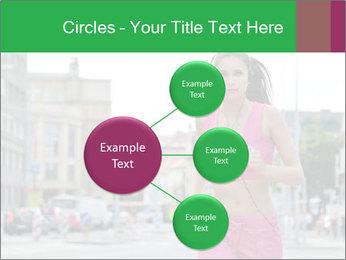 Runner PowerPoint Template - Slide 79