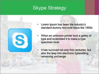 Runner PowerPoint Template - Slide 8