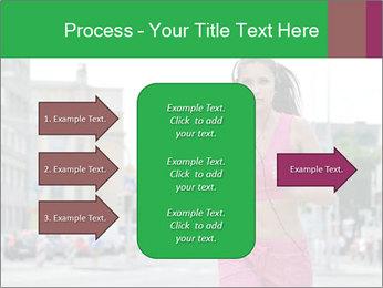 Runner PowerPoint Template - Slide 85