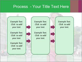 Runner PowerPoint Template - Slide 86