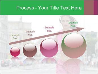 Runner PowerPoint Template - Slide 87