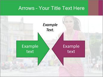 Runner PowerPoint Template - Slide 90