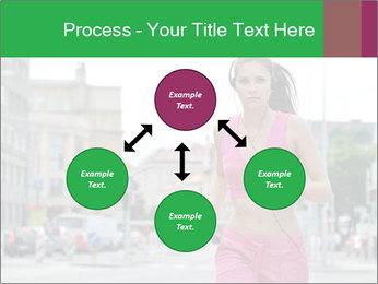 Runner PowerPoint Template - Slide 91