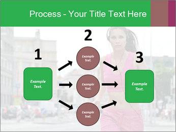Runner PowerPoint Template - Slide 92