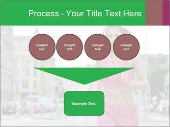 Runner PowerPoint Template - Slide 93