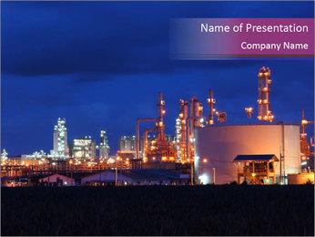 Industry Modèles des présentations  PowerPoint