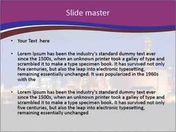 Industry PowerPoint Templates - Slide 2