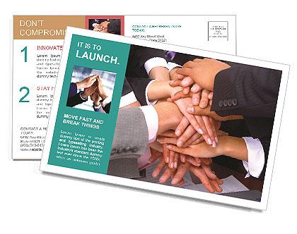 0000091704 Postcard Template