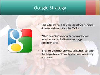 Teamwork PowerPoint Template - Slide 10