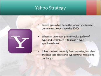 Teamwork PowerPoint Template - Slide 11