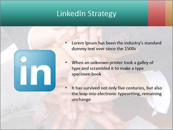 Teamwork PowerPoint Template - Slide 12