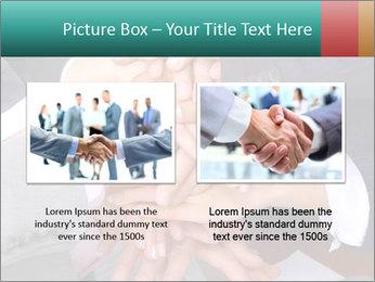 Teamwork PowerPoint Template - Slide 18