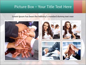 Teamwork PowerPoint Template - Slide 19