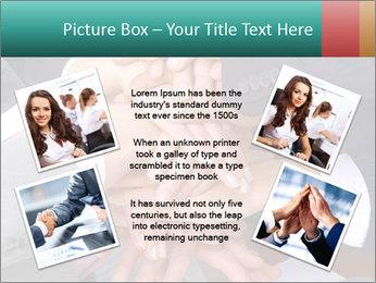 Teamwork PowerPoint Template - Slide 24