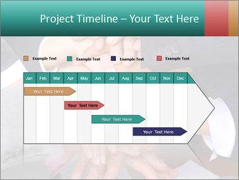 Teamwork PowerPoint Template - Slide 25