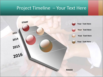 Teamwork PowerPoint Template - Slide 26