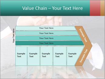 Teamwork PowerPoint Template - Slide 27